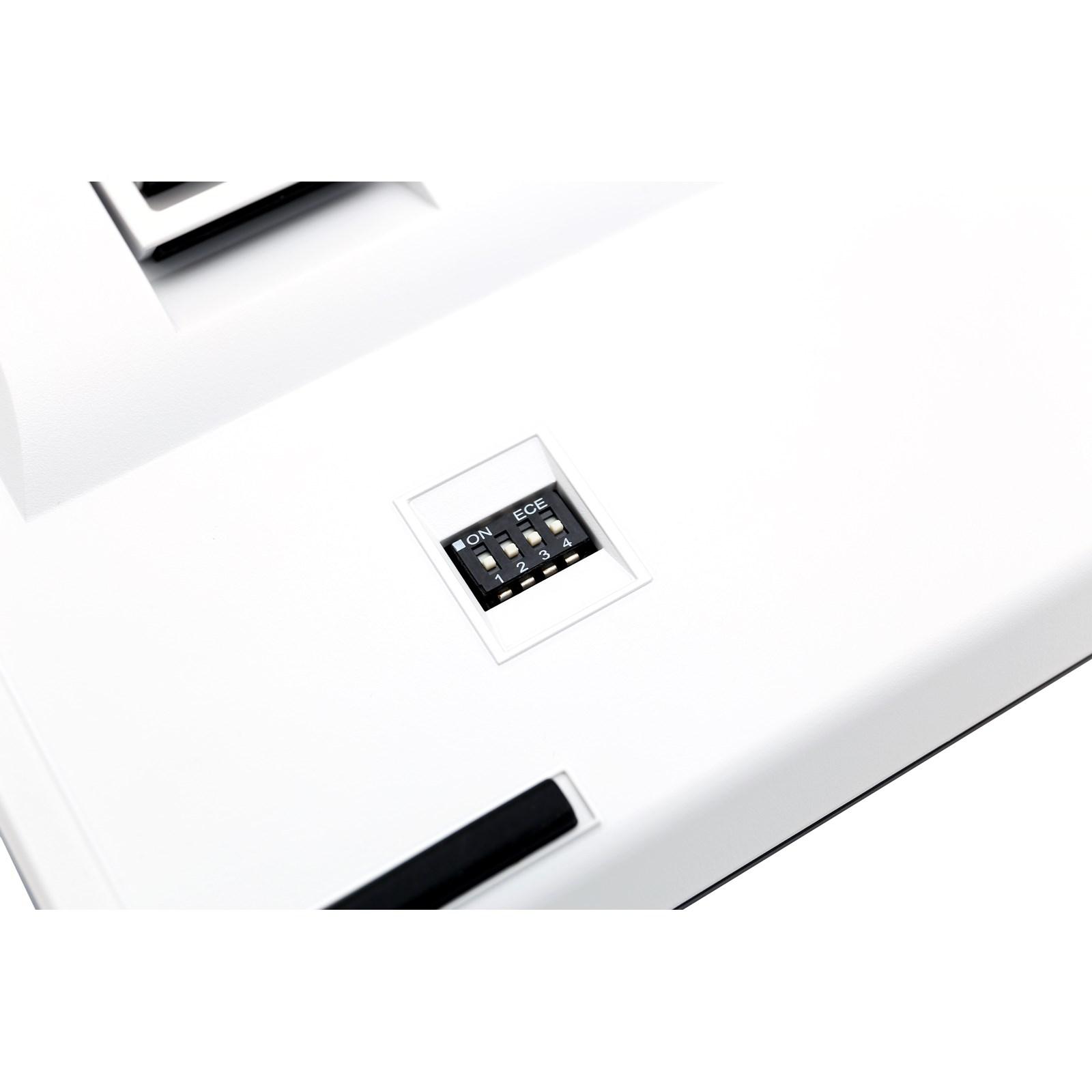 Ducky One 2 Usb Mechanical Tenkeyless Tkl Keyboard With Cherry Mx