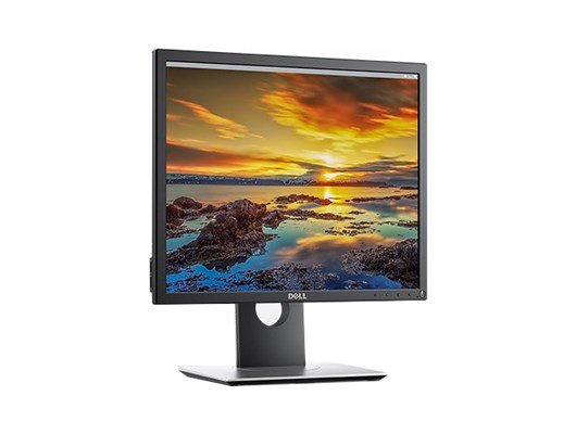 "Dell P1917S 19"" SXGA LED IPS Monitor"