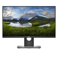 Dell P2418D 23.8 inch LED IPS Monitor - 2560 x 1440, 8ms, HDMI