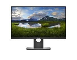 "Dell P2418D 23.8"" QHD LED IPS Monitor"