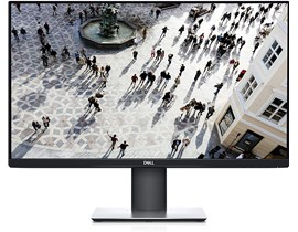 "Dell P2720D 27"" QHD IPS Monitor"