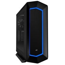 Aero Cool Project 7 Midi Tower Black Case