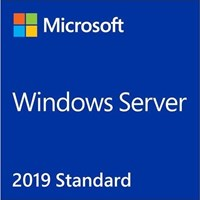 Microsoft Windows Server 2019 Standard Licence for 16 Cores - 64-Bit (OEM)