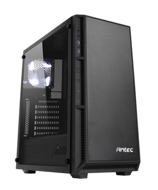Antec P8 Midi Tower Black Case