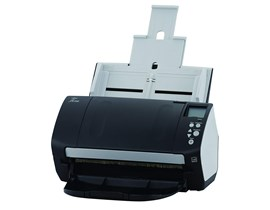 Fujitsu fi-7160 (A4) ADF Document Scanner
