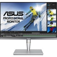 ASUS ProArt PA24AC 24.1 inch LED IPS Monitor - 1920 x 1200, 5ms