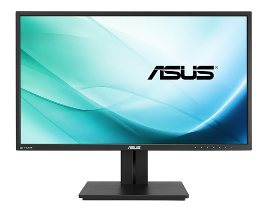"ASUS PB27UQ 27"" 4K Ultra HD LED IPS Monitor"
