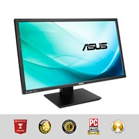 ASUS PB287Q 28 inch LED 1ms Monitor - 3840 x 2160, 1ms, Speakers