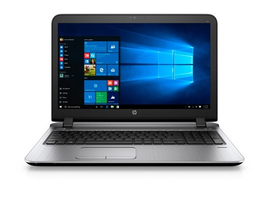 "HP ProBook 450 G3 15.6"" 8GB 256GB Core i3 Laptop"