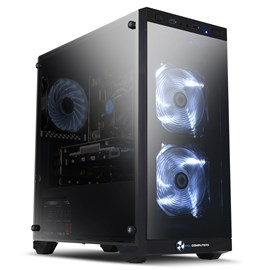 CCL Knight Gaming PC