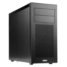Lian Li PC-A04B Black Midi Tower Case