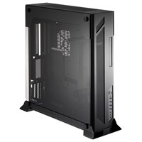 Lian Li PC-O6SX Desktop Case - Black USB 3.0