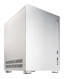 Lian Li PC-Q01A Silver Case