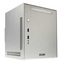 Lian Li PC-Q03A Silver Case