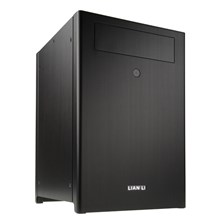Lian Li PC-Q27B Black Case