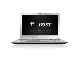 "MSI PE62 8RC 15.6"" 8GB 256GB Core i7 Laptop"
