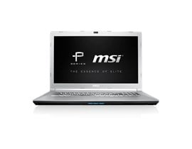 "MSI PE72 8RD 17.3"" 8GB 1TB Core i7 Laptop"