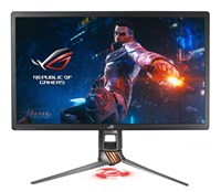 ASUS ROG Swift PG27UQ 27 inch LED IPS 144Hz Gaming Monitor, 4ms
