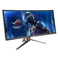 ASUS ROG Swift PG348Q 34 inch LED IPS Gaming Curved Monitor, 5ms