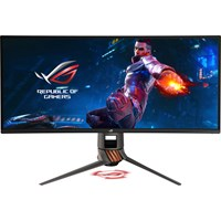 ASUS ROG Swift PG349Q 34 inch LED IPS 120Hz Gaming Curved Monitor