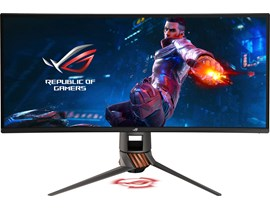 "ASUS ROG Swift PG349Q 34"" UWQHD IPS Curved Monitor"