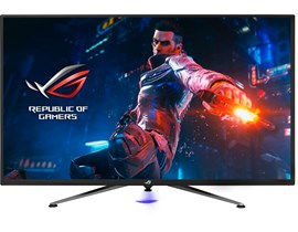 "ASUS ROG Swift PG43UQ 43"" 4K Ultra HD VA Monitor"