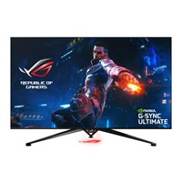 ASUS ROG Swift PG65UQ 64.5 inch 144Hz Gaming Monitor - 3840 x 2160
