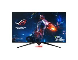 "ASUS ROG Swift PG65UQ 64.5"" 4K Ultra HD VA Monitor"
