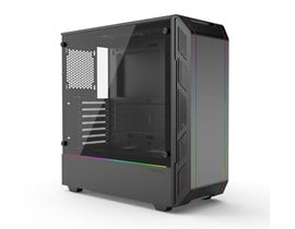 Phanteks Eclipse P350X Gaming Case - Black