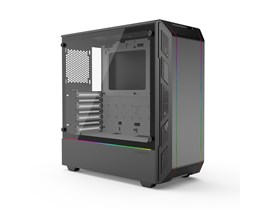 Phanteks Eclipse P350X Mid Tower Gaming Case