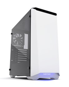 Phanteks Eclipse P400S Glass White Gaming