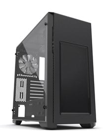 Phanteks Enthoo Pro M Acrylic Black Case