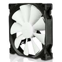 Phanteks PH-F140SP LED (140mm) Chassis Fan with Red LED