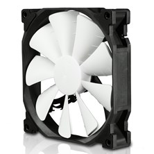 Phanteks PH-F140SP LED (140mm) Chassis Fan with White LED
