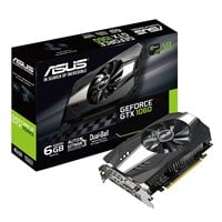 ASUS GeForce GTX 1060 6GB Boost Graphics Card