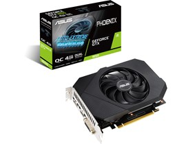 ASUS GeForce GTX 1650 Phoenix 4GB Graphics Card