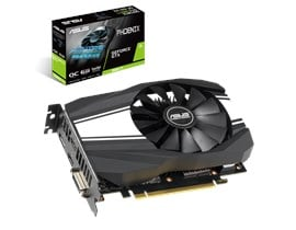 ASUS GeForce GTX 1660 Ti Phoenix 6GB Graphics Card