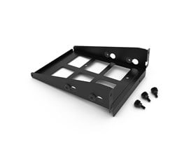 "Phanteks Enthoo Modular HDD Bracket 2.5""/3.5"" - For Enthoo Pro M / Evolv ATX"