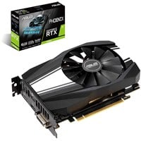ASUS GeForce RTX 2060 6GB Phoenix Boost Graphics Card