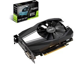 ASUS GeForce RTX 2060 Phoenix 6GB Graphics Card