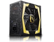 FSP Aurum 80 PLUS Gold 550w Modular PSU