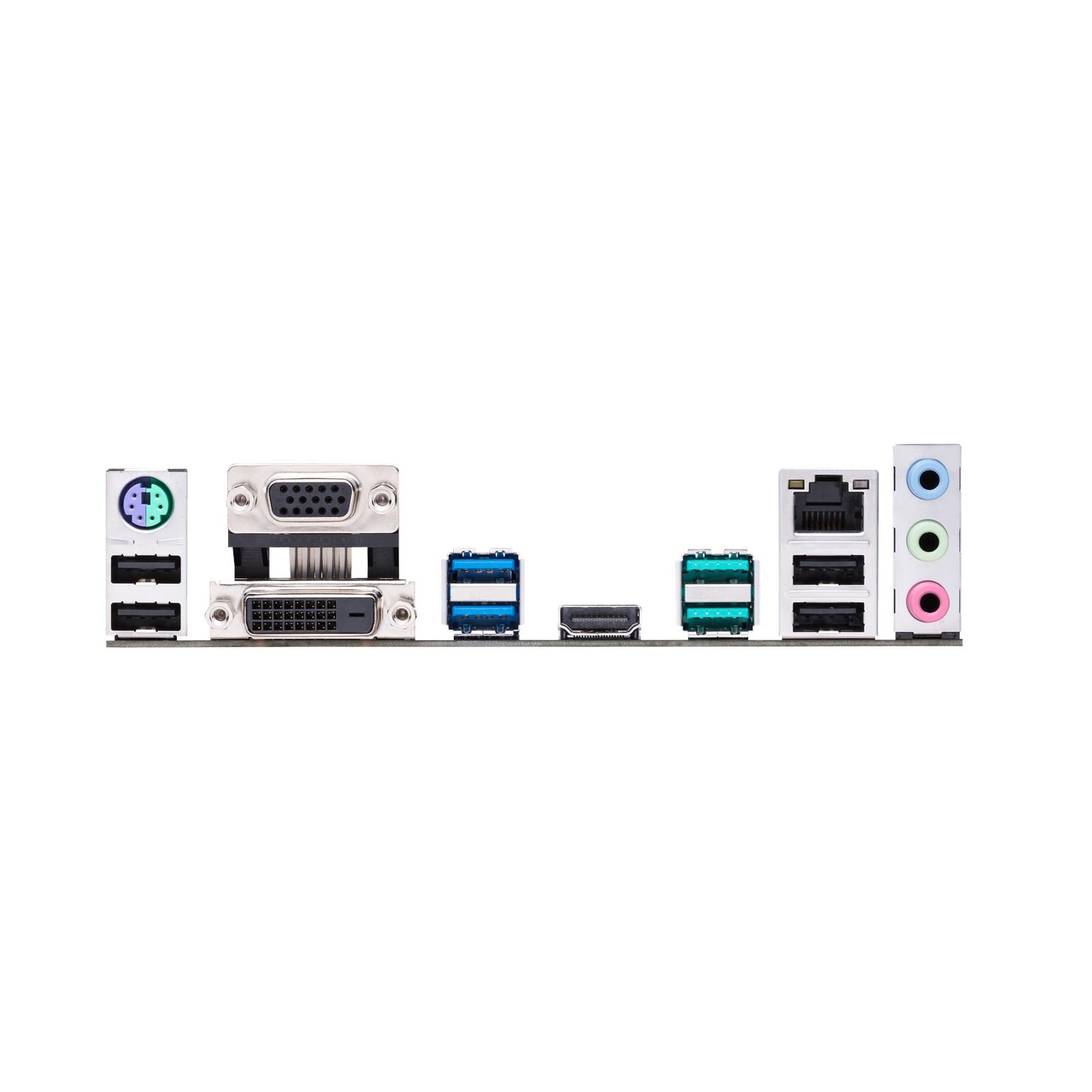 ASUS PRIME B360-PLUS Intel Socket 1151 Motherboard