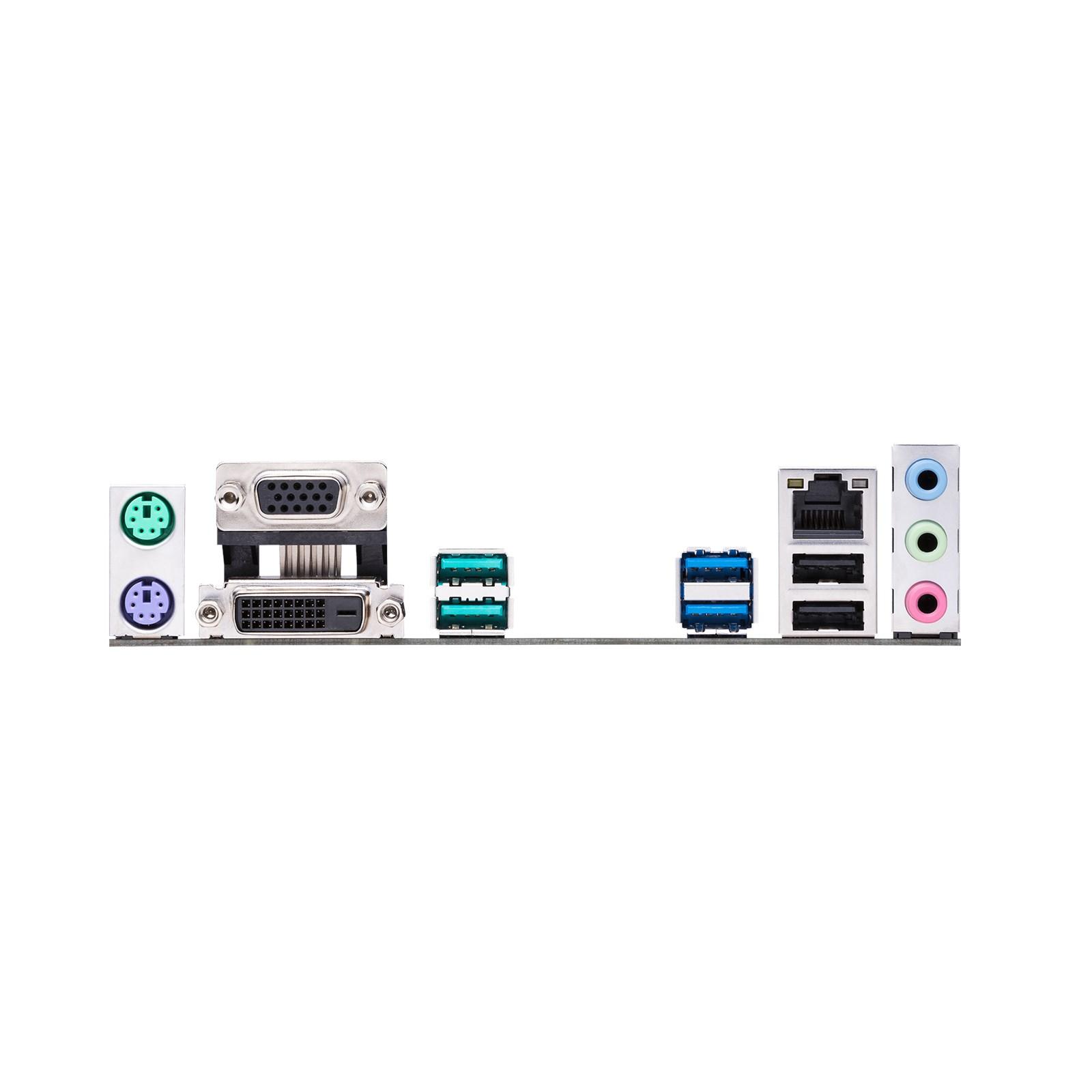 ASUS PRIME B360M-K Intel Socket 1151 Motherboard