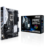 ASUS PRIME Z270-A Socket 1151 ATX Motherboard