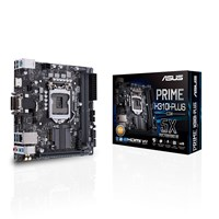 ASUS PRIME H310I-PLUS/CSM ITX Motherboard for Intel LGA1151 CPUs