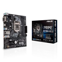 ASUS PRIME H310M-A R2.0 mATX Motherboard for Intel LGA1151 CPUs