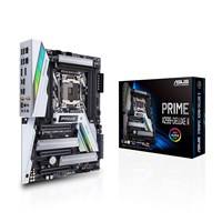 ASUS PRIME X299-DELUXE II ATX Motherboard for Intel LGA2066 CPUs
