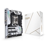 ASUS PRIME X299 Edition 30 ATX Motherboard for Intel LGA2066 CPUs