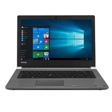 "Toshiba Tecra A40-C-1E5 14"" 4GB Core i5 Laptop"
