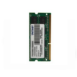 Patriot Signature 8GB (1x 8GB) 1600MHz DDR3 RAM